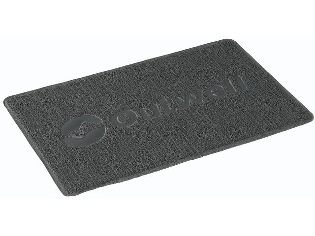 Outwell Doormat black